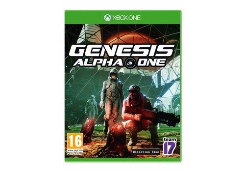 Genesis Alpha One - Xbox One