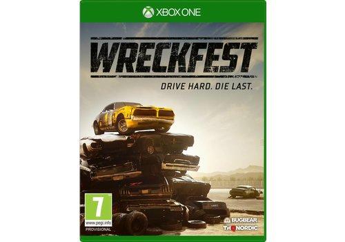 Wreckfest - Xbox One