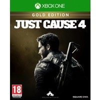 Just Cause 4 Gold Edition - Xbox One