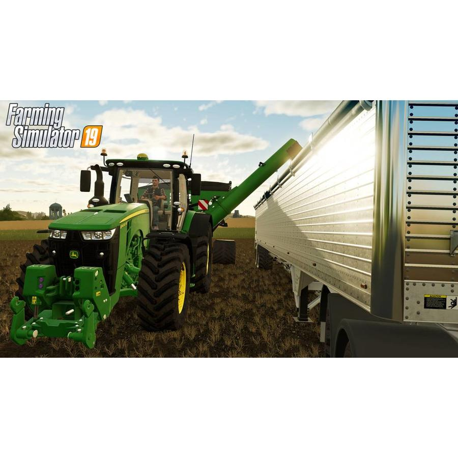 Farming Simulator Platinum Edition 19 - Xbox One