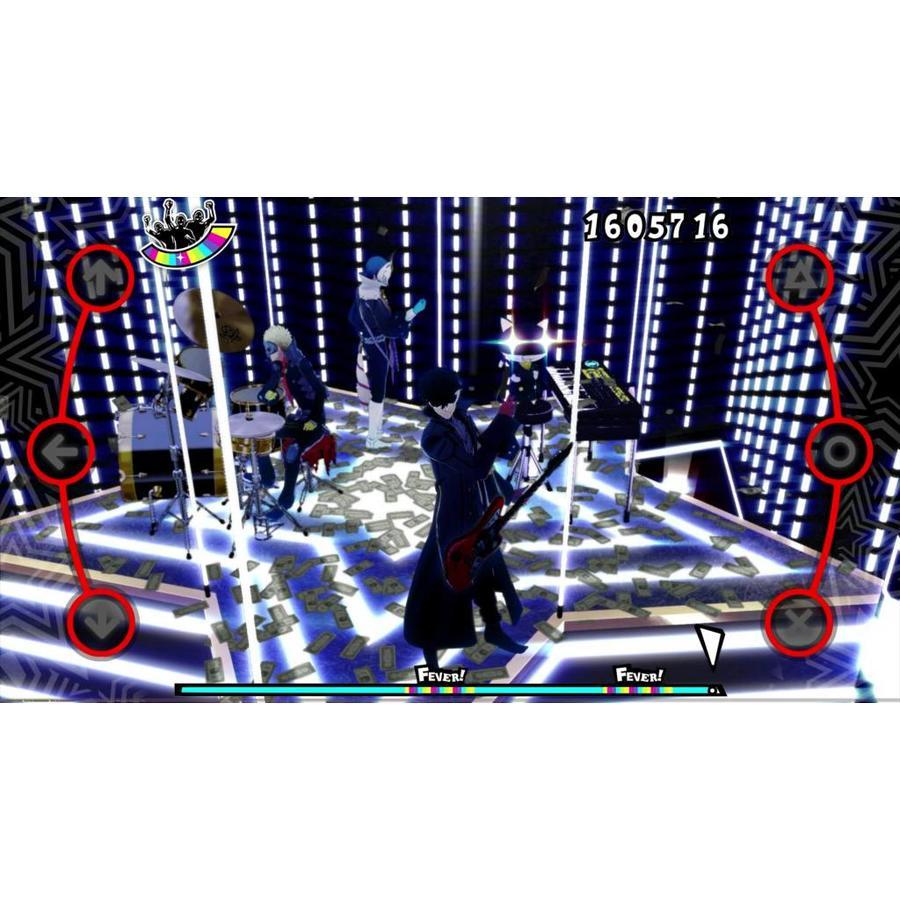 Persona 5 - Dancing in Starlight - Playstation 4