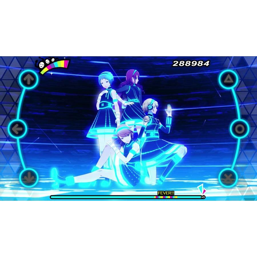 Persona 3 - Dancing in Moonlight - Playstation 4
