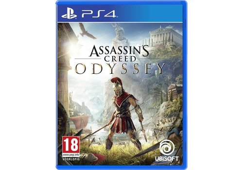 Assassin's Creed: Odyssey - Playstation 4