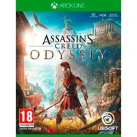 Assassin's Creed: Odyssey - Xbox One