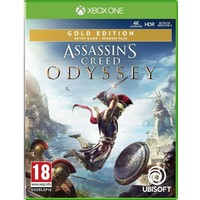 Assassin's Creed: Odyssey – Gold Edition - Xbox One
