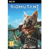 Biomutant - PC