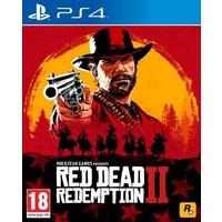 Red Dead Redemption 2 + DLC - Playstation 4
