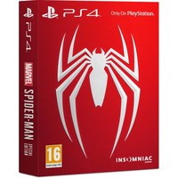 Spider-Man - Special Edition - Playstation 4