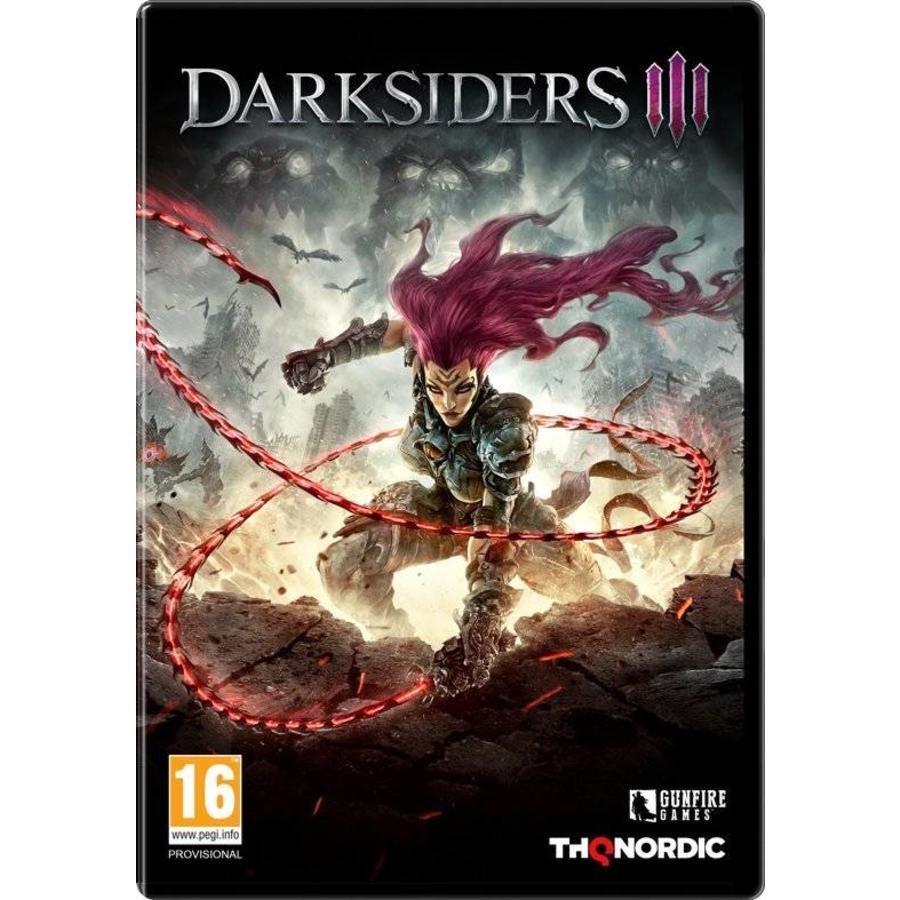 Darksiders 3 - PC