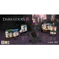 Darksiders 3 Collector's Edition - PC
