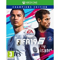 FIFA 19 - Champions Edition - Xbox One