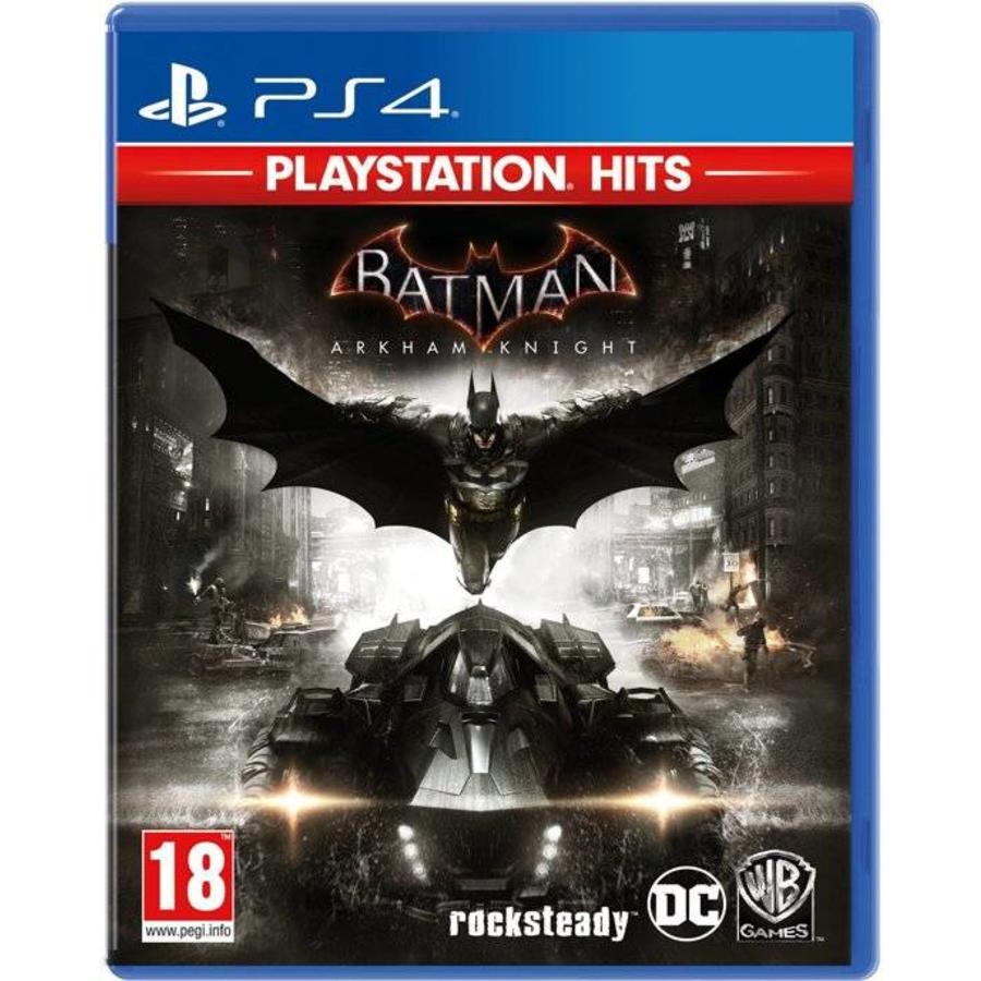 Batman: Arkham Knight Playstation Hits - Playstation 4