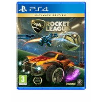Rocket League Ultimate Edition - Playstation 4