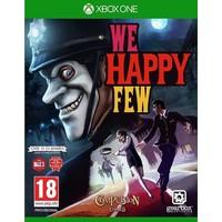 We Happy Few - Xbox One