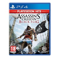 Assassin's Creed IV: Black Flag Playstation Hits - Playstation 4