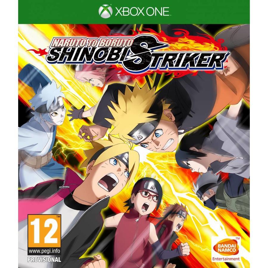 Naruto to Boruto: Shinobi Striker - Xbox One