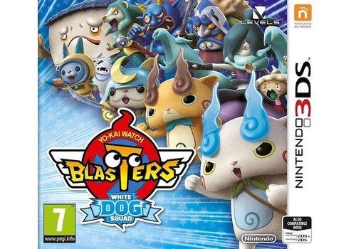 Yo-Kai Watch Blasters: White Dog Squad - Nintendo 3DS