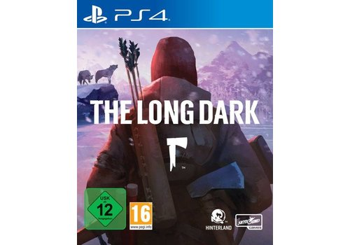 The Long Dark - Playstation 4
