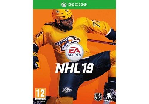 NHL 19 - Xbox One
