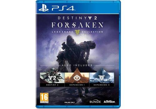 Destiny 2: Forsaken Legendary Collection + DLC - Playstation 4