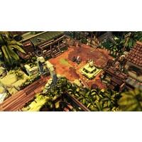 Jagged Alliance Rage - Playstation 4