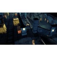 Jagged Alliance Rage - Xbox One