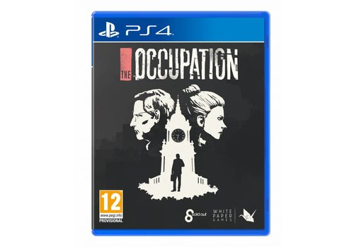 The Occupation - Playstation 4