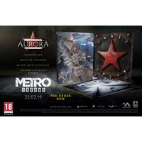 Metro Exodus Aurora Limited Edition - Playstation 4