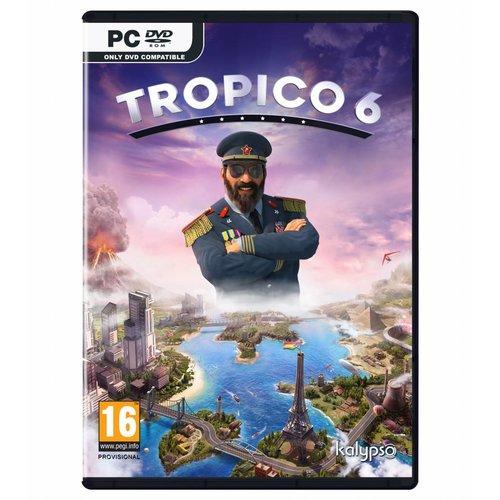 Tropico 6 El Prez Edition - PC