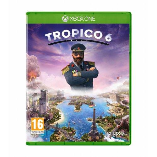 Tropico 6 EL Prez - Xbox One
