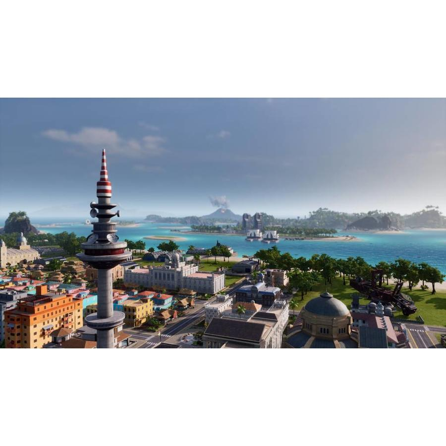 Tropico 6 El Prez Edition - PC