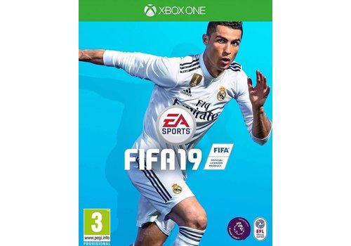 FIFA 19 + DLC - Xbox One