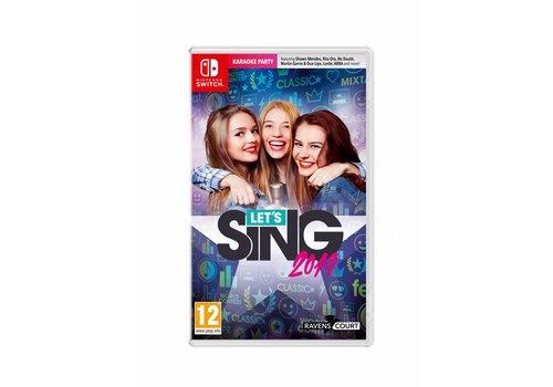 Let's Sing 2019 - Nintendo Switch