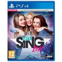 Let's Sing 2019 - Playstation 4