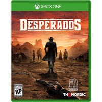Desperados 3 - Xbox One