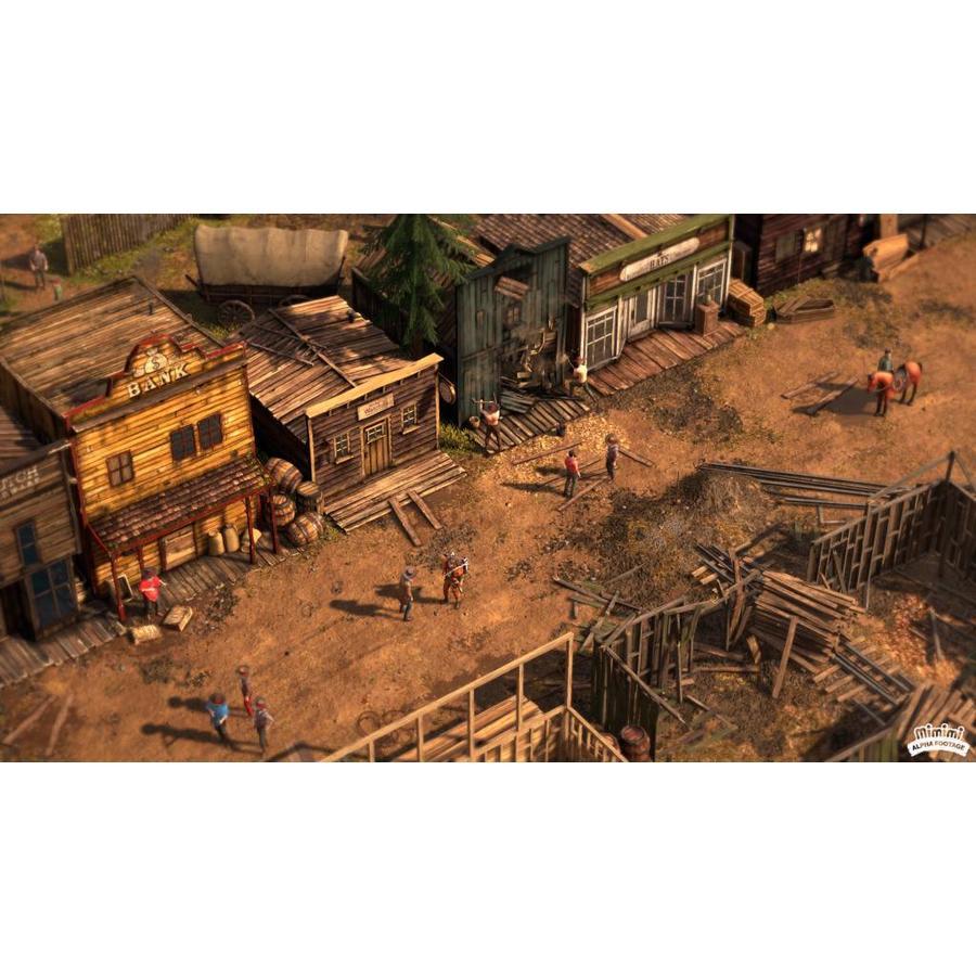 Desperados 3  - Playstation 4
