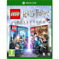 LEGO Harry Potter: Years 1-7 Collection - Xbox One