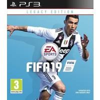 FIFA 19 Legacy Edition - Playstation 3