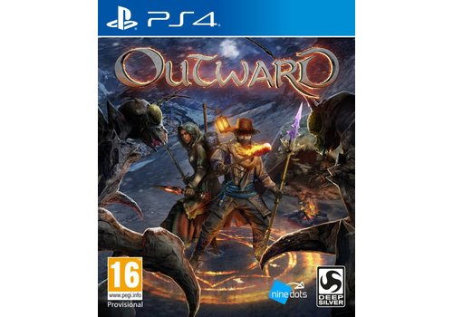 Outward - Playstation 4