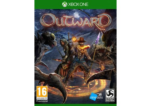 Outward - Xbox One