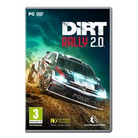 DiRT Rally 2.0 Day One Edition - PC