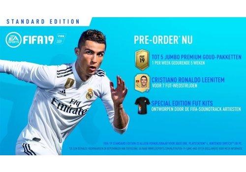 FIFA 19 DLC - Playstation 4