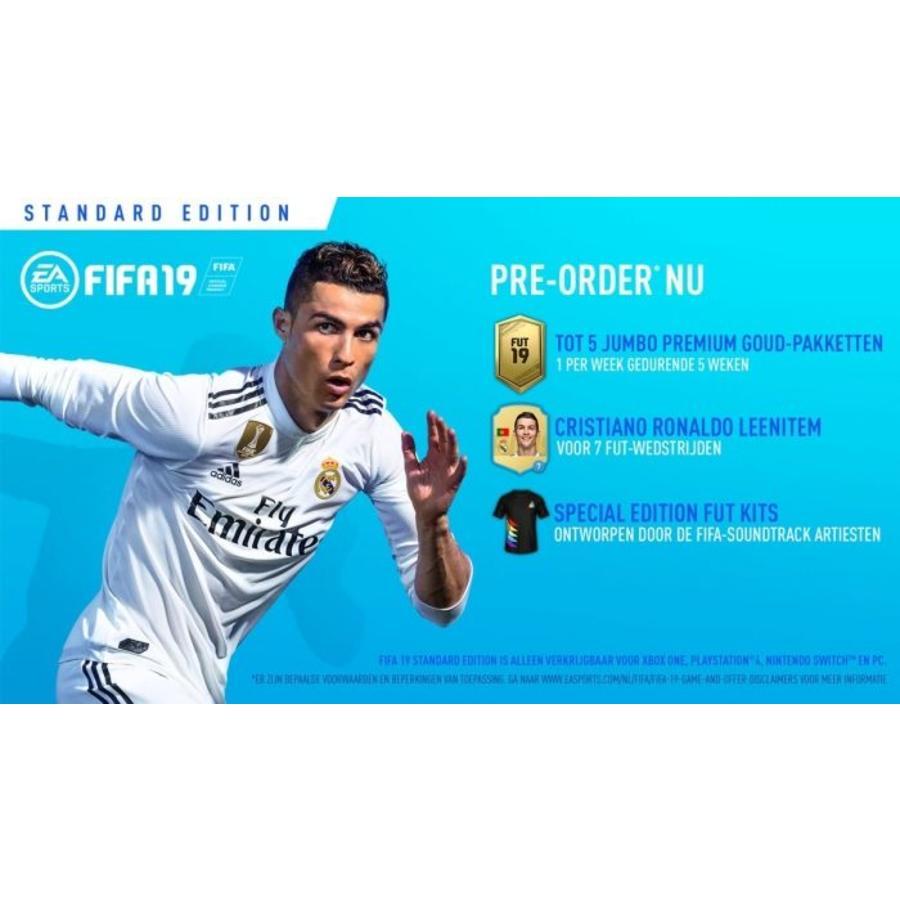 FIFA 19 DLC - Xbox One
