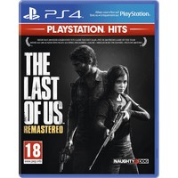The Last Of Us: Remastered - Playstation 4