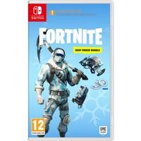 Fortnite Deep Freeze Bundle - Nintendo Switch (Code in Box)