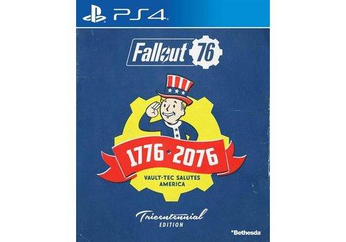 Fallout 76 Tricentennial Edition  + BETA - Playstation 4