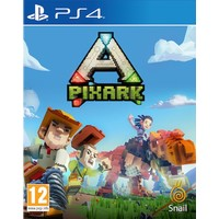 PixARK - Playstaion 4