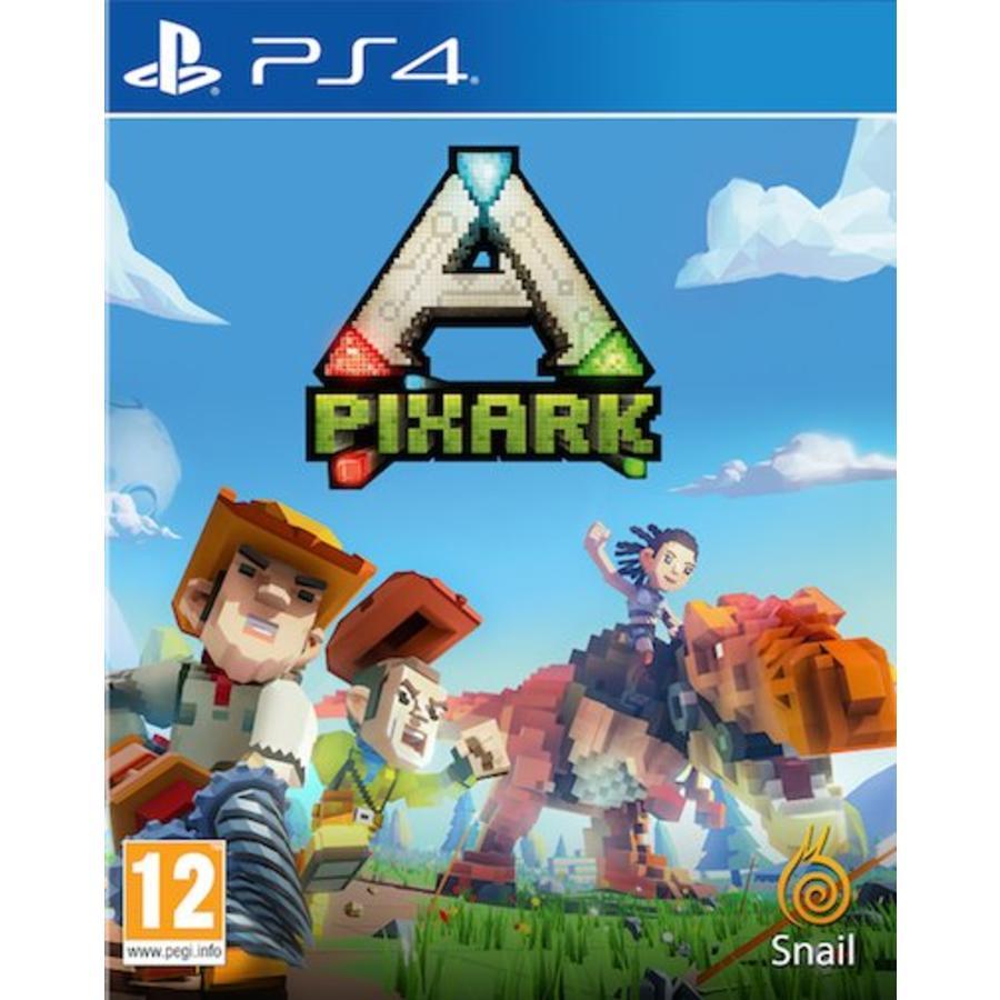 PixARK - Playstaion 4