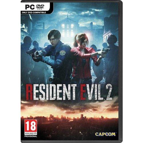 Resident Evil 2 - PC