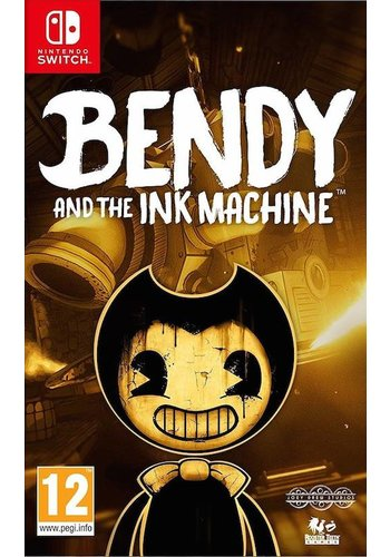 Bendy and the Ink Machine - Nintendo Switch